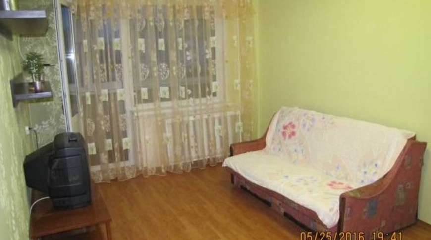 """Изображение квартиры """"Сдам 1-но комнатную квартиру посуточно"""" #3"""