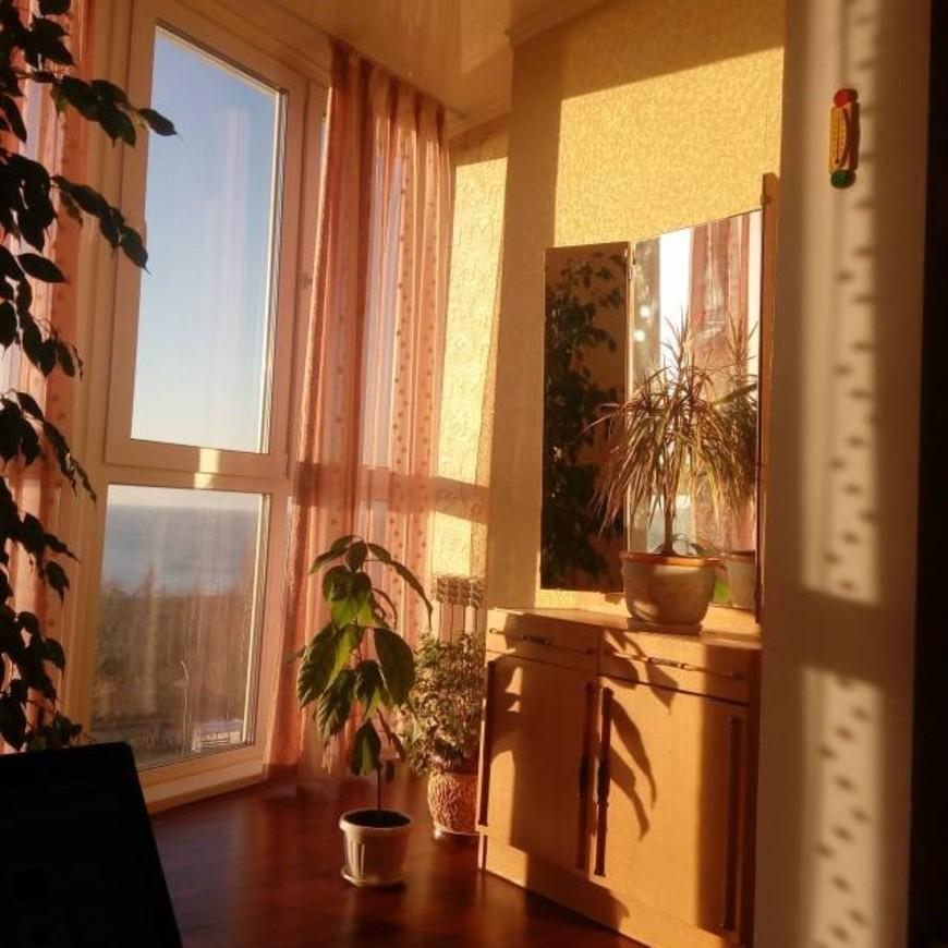 """Изображение квартиры """"3-х комнатная квартира"""" #7"""