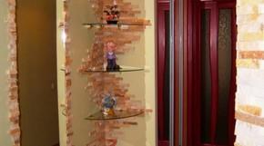 Шикарная 2-комнатная квартира