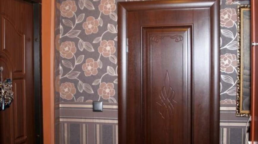 """Изображение квартиры """"1 комнатная квартира"""" #1"""
