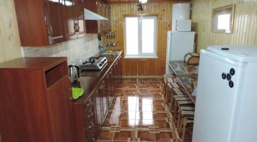 """Изображение гостевого дома """"ВЕЕРОК"""" #6"""