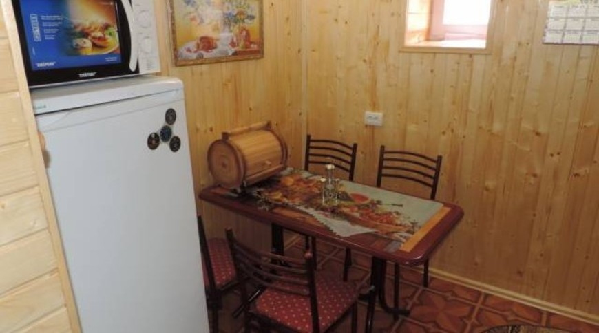 """Изображение гостевого дома """"ВЕЕРОК"""" #7"""