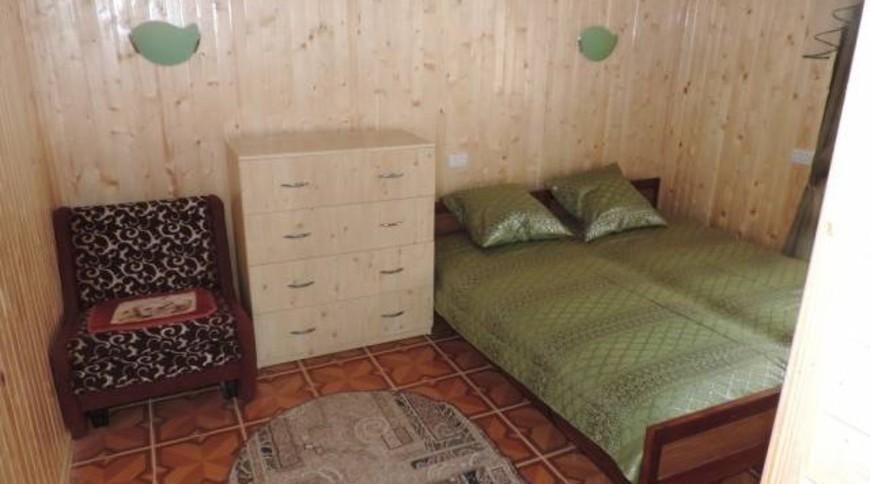 """Изображение гостевого дома """"ВЕЕРОК"""" #10"""