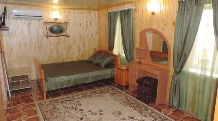 """Изображение гостевого дома """"ВЕЕРОК"""" #16"""