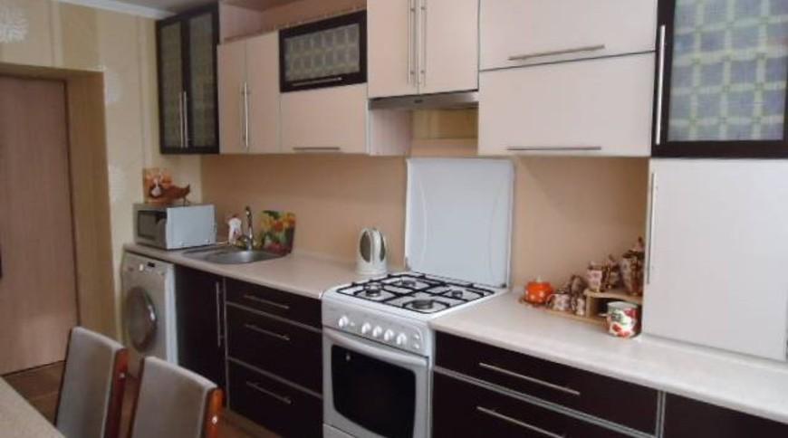 """Изображение квартиры """"2-комнатная квартира со всеми удобствами"""" #1"""