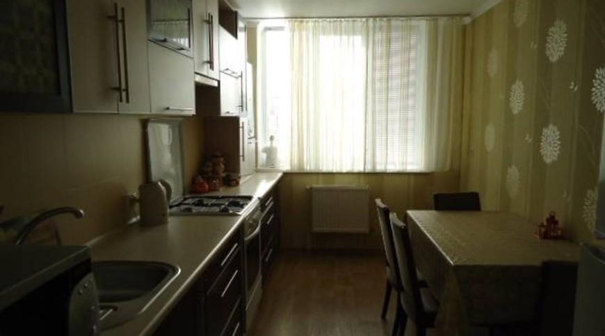 """Изображение квартиры """"2-комнатная квартира со всеми удобствами"""" #3"""
