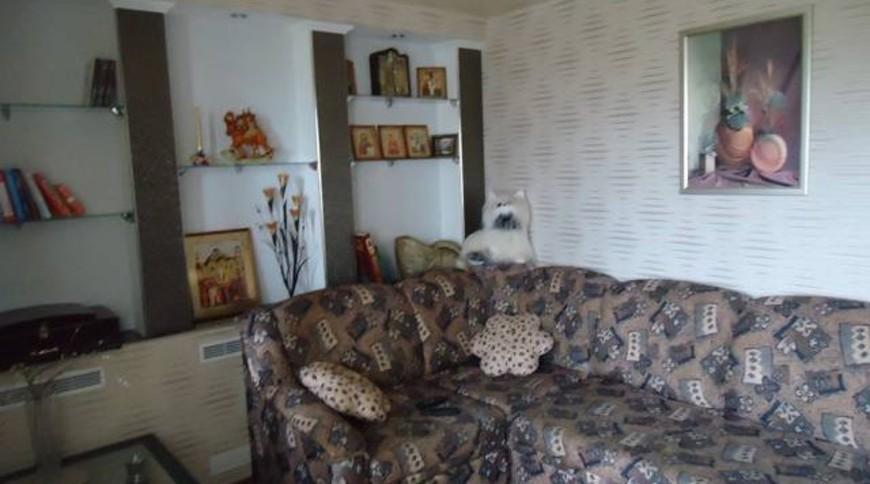 """Изображение квартиры """"Комфортабельная 2-х комнатная квартира для семейного отдыха"""" #1"""