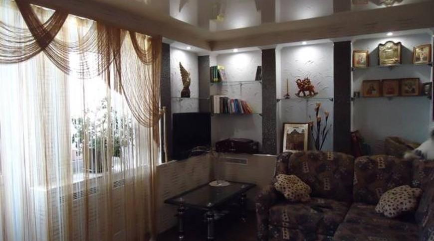 """Изображение квартиры """"Комфортабельная 2-х комнатная квартира для семейного отдыха"""" #7"""