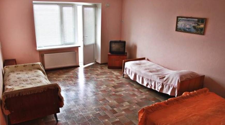 """Изображение квартиры """"Однокомнатная квартира для 1-5 человек"""" #1"""