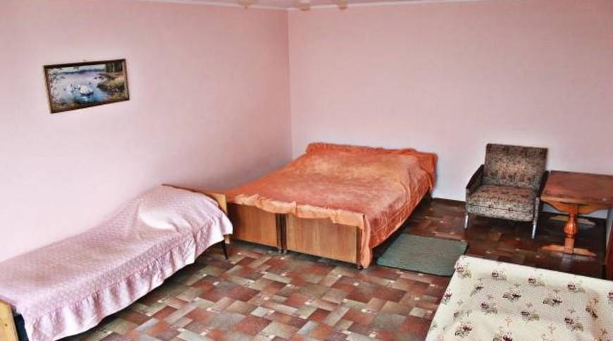 """Изображение квартиры """"Однокомнатная квартира для 1-5 человек"""" #2"""
