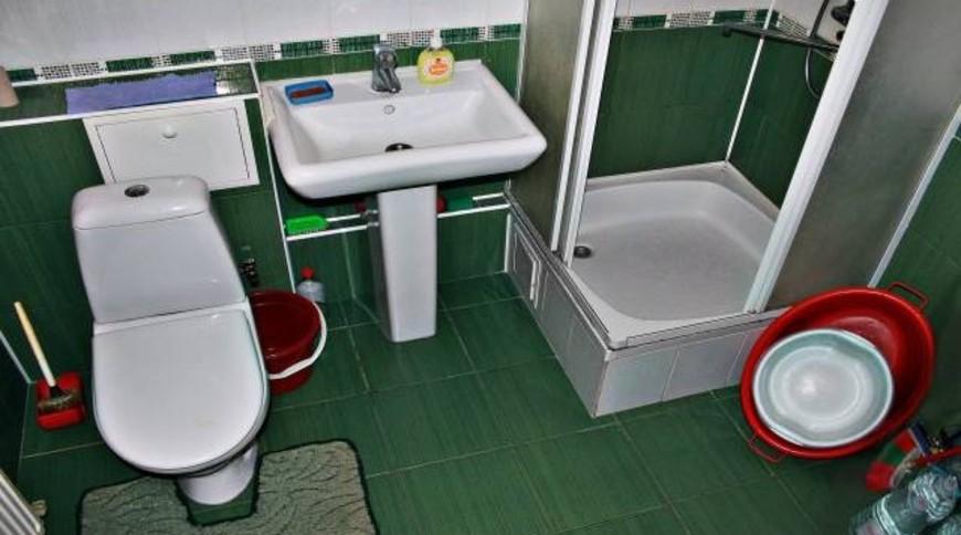 """Изображение квартиры """"Однокомнатная квартира для 1-5 человек"""" #3"""