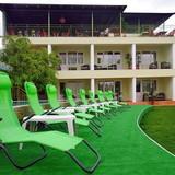 """Изображение отеля """"Green"""" #13"""