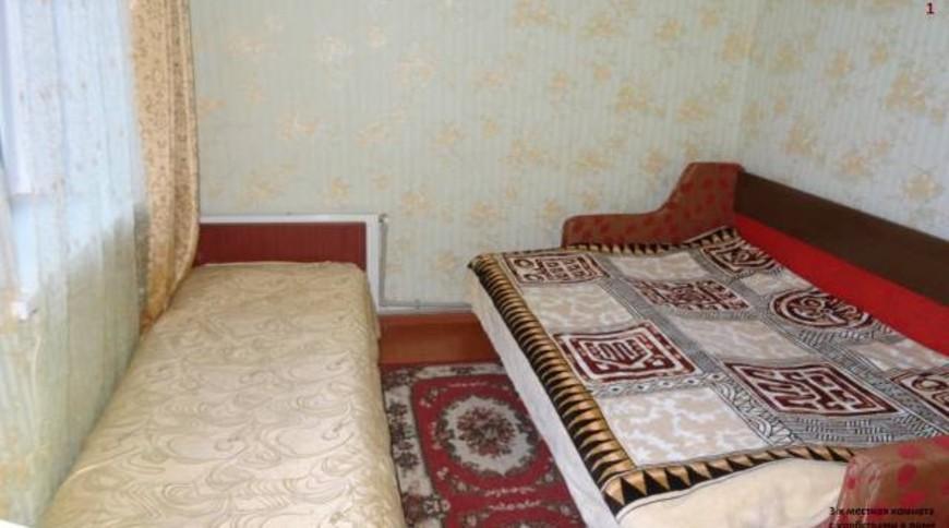 """Изображение гостевого дома """"Десяточка"""" #3"""