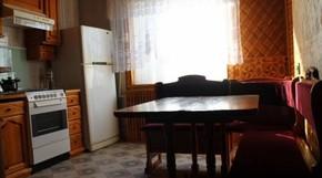 Уютная 3х-комнатная квартира