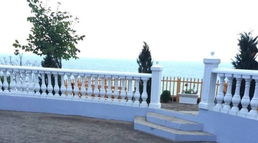 """Изображение частного дома """"Дом 2013 года первая линия от моря"""" #4"""