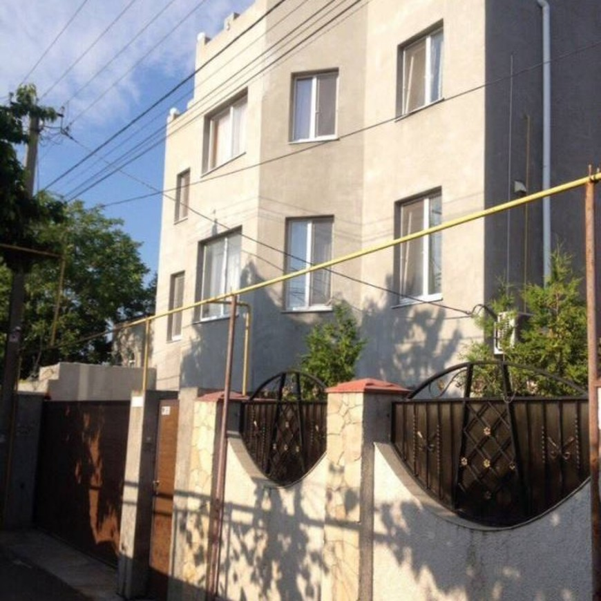 """Изображение частного дома """"Дом 2013 года первая линия от моря"""" #1"""