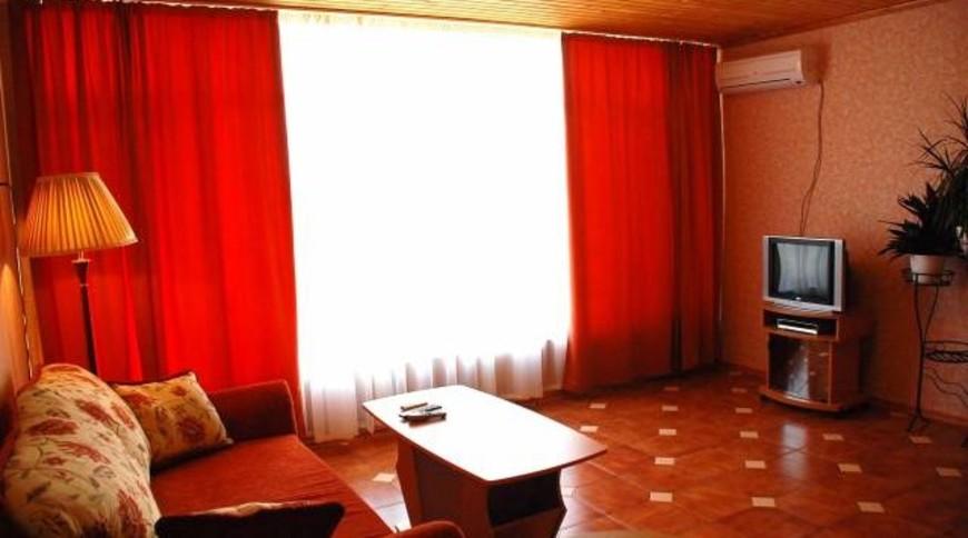 """Изображение мини-отеля """"Пелагея"""" #3"""