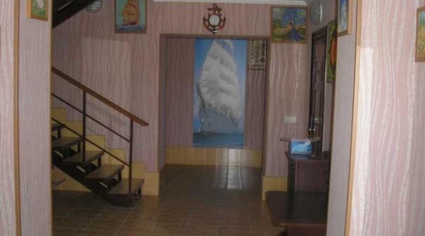 """Изображение гостевого дома """"Тихая Пристань"""" #4"""