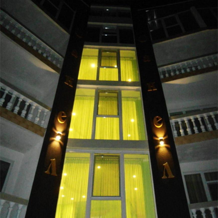 """Изображение отеля """"Факел"""" #5"""