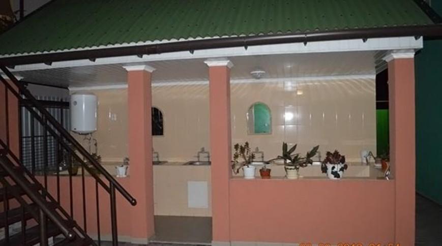 """Изображение гостевого дома """"Агат"""" #7"""