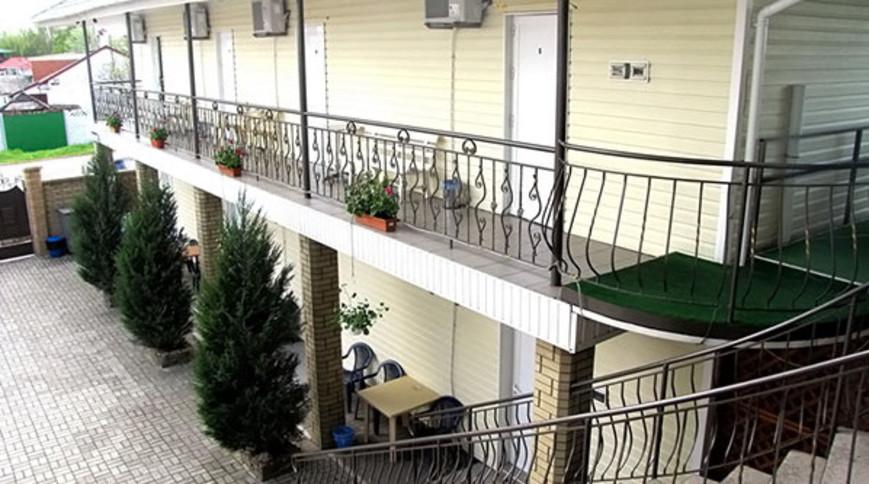 """Изображение гостевого дома """"Алина"""" #5"""