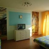 """Изображение квартиры """"Уютная однокомнатная квартира с видом на море"""" #8"""