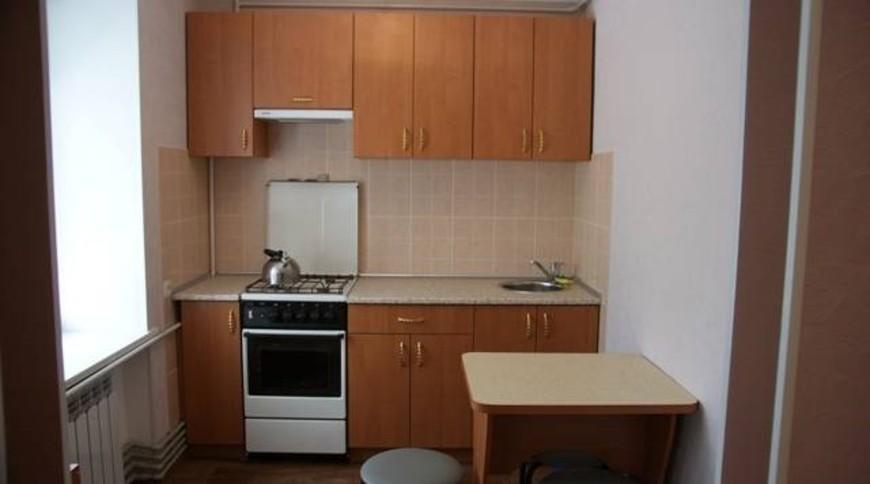 """Изображение квартиры """"Однокомнатная квартира в центре города"""" #3"""