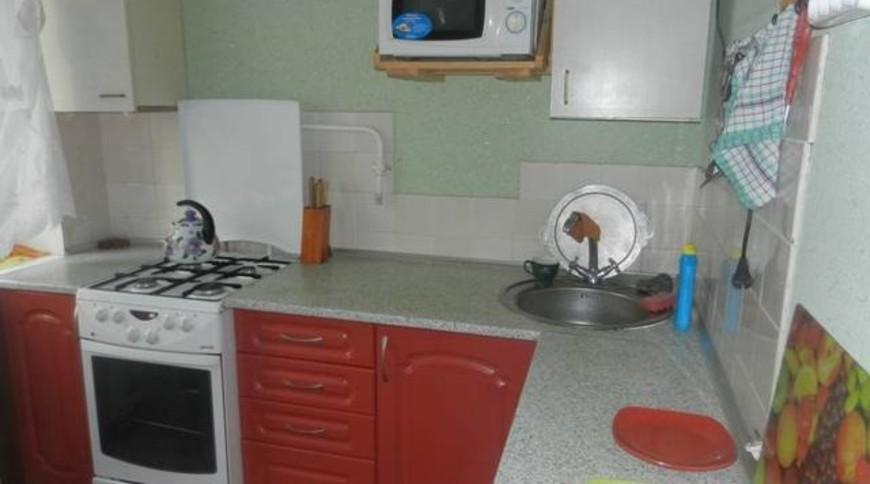 """Изображение квартиры """"Квартира посуточно в центре Бердянска"""" #3"""