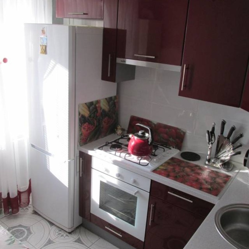 """Изображение квартиры """"Сдаем уютную двухкомнатную квартиру"""" #5"""