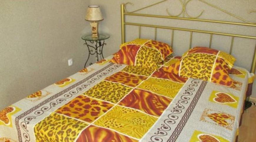 "Изображение квартиры ""Уютная квартира на Набережной с видом на море"" #1"
