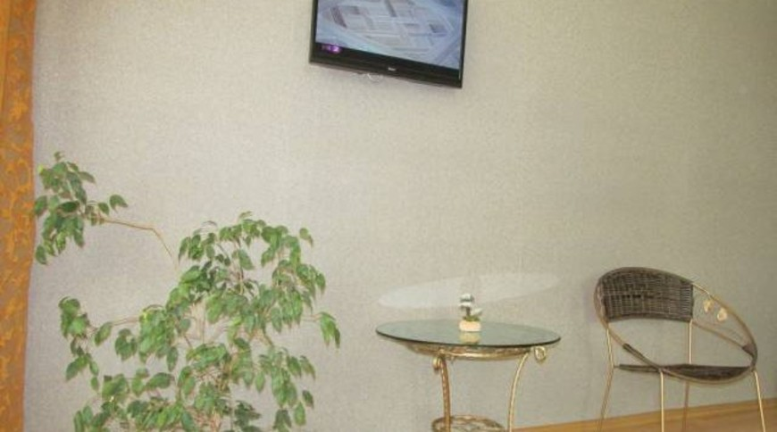 "Изображение квартиры ""Уютная квартира на Набережной с видом на море"" #2"
