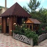 """Изображение гостевого дома """"Гостиный дворик"""" #17"""