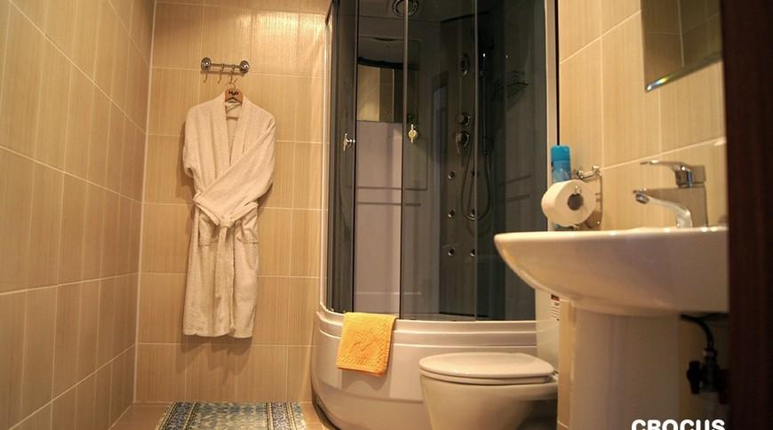 """Изображение отеля """"Крокус"""" #8"""