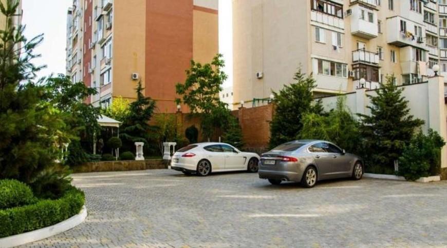 """Изображение отеля """"WellOtel Chernomorsk"""" #3"""