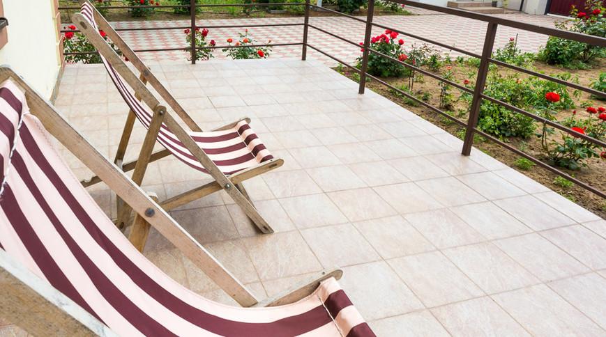 """Изображение гостевого дома """"Сдам Загородный дом на берегу Черного моря, в Затоке"""" #2"""