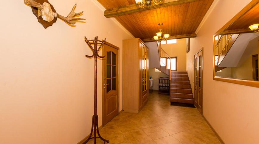 """Изображение гостевого дома """"Сдам Загородный дом на берегу Черного моря, в Затоке"""" #4"""