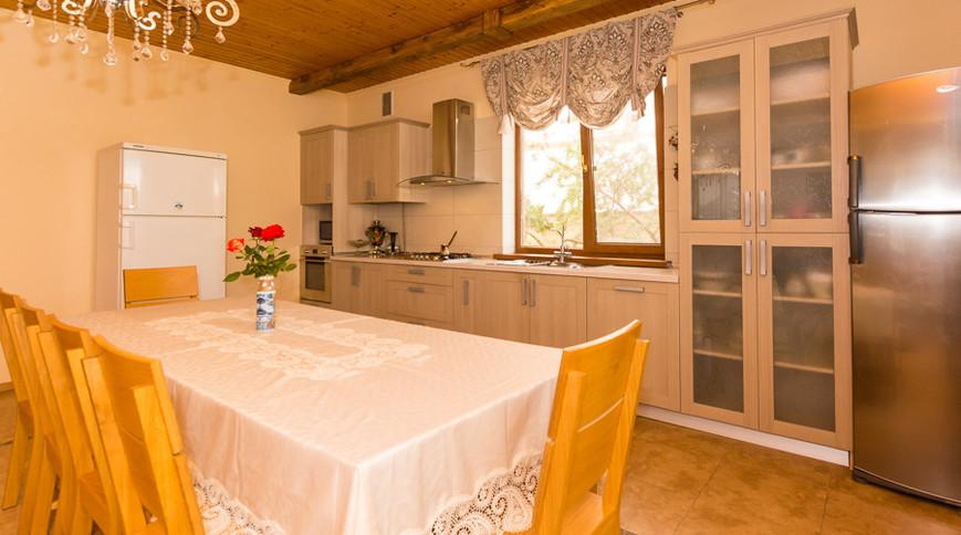"""Изображение гостевого дома """"Сдам Загородный дом на берегу Черного моря, в Затоке"""" #6"""