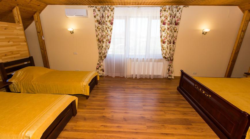 """Изображение гостевого дома """"Сдам Загородный дом на берегу Черного моря, в Затоке"""" #10"""