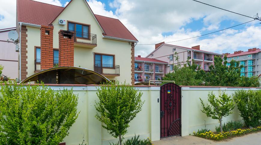 """Изображение гостевого дома """"Сдам Загородный дом на берегу Черного моря, в Затоке"""" #16"""