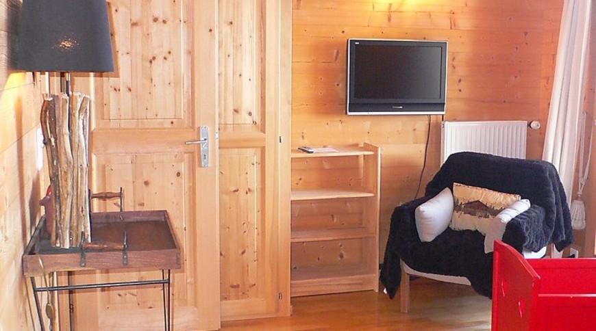 """Изображение частного дома """"Дом в Полянице"""" #3"""