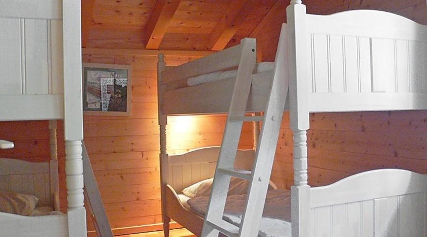 """Изображение частного дома """"Дом в Полянице"""" #5"""