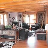 """Изображение частного дома """"Дом в Полянице"""" #18"""