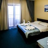 """Изображение гостиницы """"ROKSOLANA Hotel"""" #14"""