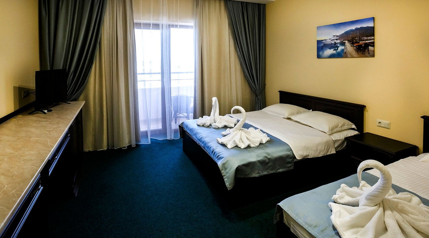 """Изображение гостиницы """"ROKSOLANA Hotel"""" #3"""
