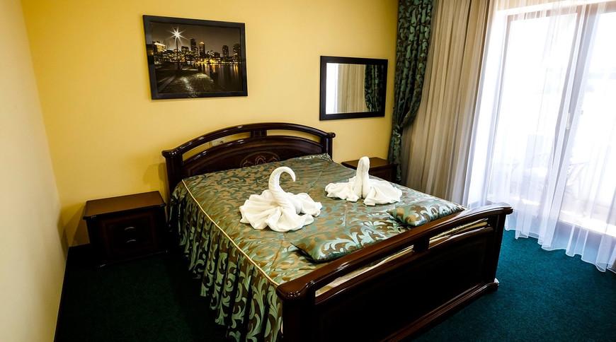 """Изображение гостиницы """"ROKSOLANA Hotel"""" #4"""