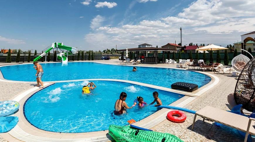 """Изображение гостиницы """"ROKSOLANA Hotel"""" #5"""
