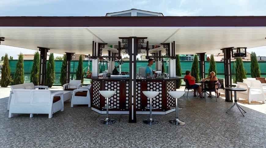 """Изображение гостиницы """"ROKSOLANA Hotel"""" #6"""