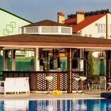 """Изображение гостиницы """"ROKSOLANA Hotel"""" #18"""