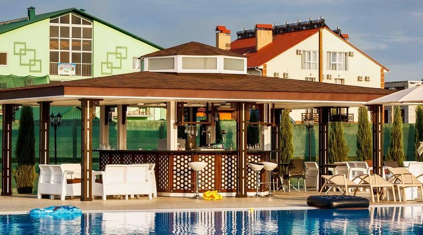 """Изображение гостиницы """"Roksolana hotel"""" #7"""