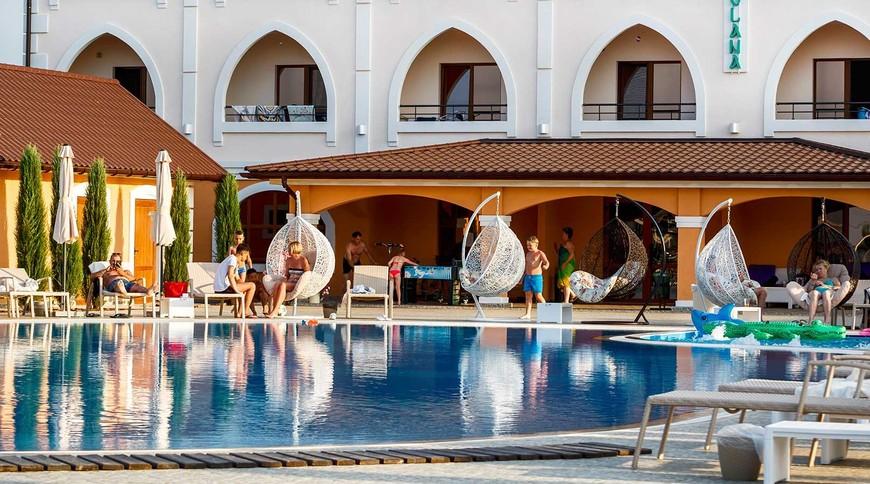 """Изображение гостиницы """"Roksolana hotel"""" #8"""
